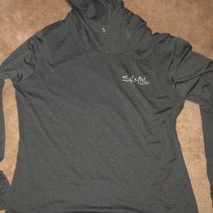 salt life hoodie